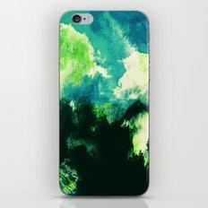 Closer to the Edge iPhone & iPod Skin