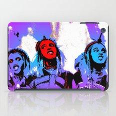BOROROsens iPad Case