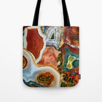 The Earth For The All-pe… Tote Bag