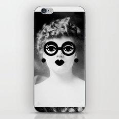 Modern Molly iPhone & iPod Skin
