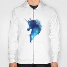 cosmic Unicorn Hoody