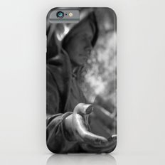 Grab my hand iPhone 6 Slim Case