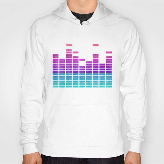 Equalize Hoody