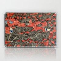 - Sensitivity - Laptop & iPad Skin