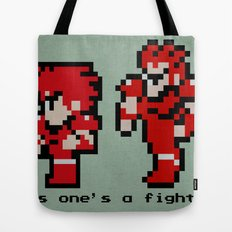 This One's A Fighter Tote Bag