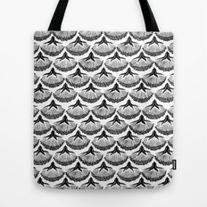 Dark Botanicals (2) Tote Bag
