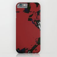redbutterfy iPhone 6 Slim Case
