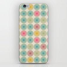 yellow mantis iPhone & iPod Skin