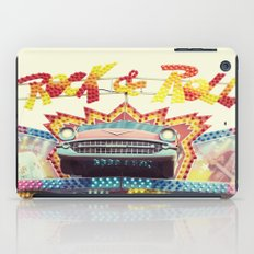 Rock & Roll iPad Case