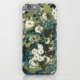 iPhone & iPod Case - Midnight Garden - Burcu Korkmazyurek