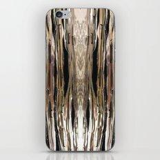 Sharp Scratch iPhone & iPod Skin