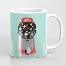 My childhood universe Mug