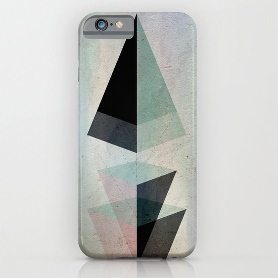 Solids Invasion iPhone & iPod Case