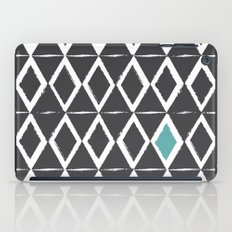 diamond back iPad Case