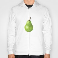 The Beauty Of A Pear Hoody
