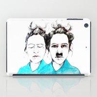 Inner Dictator iPad Case