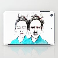 Inner Dictator iPad Case