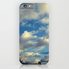 Clouds Slim Case iPhone 6s
