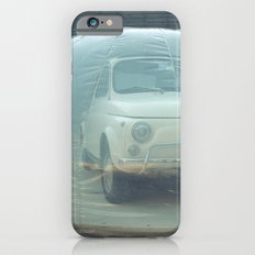 bubble car iPhone 6 Slim Case