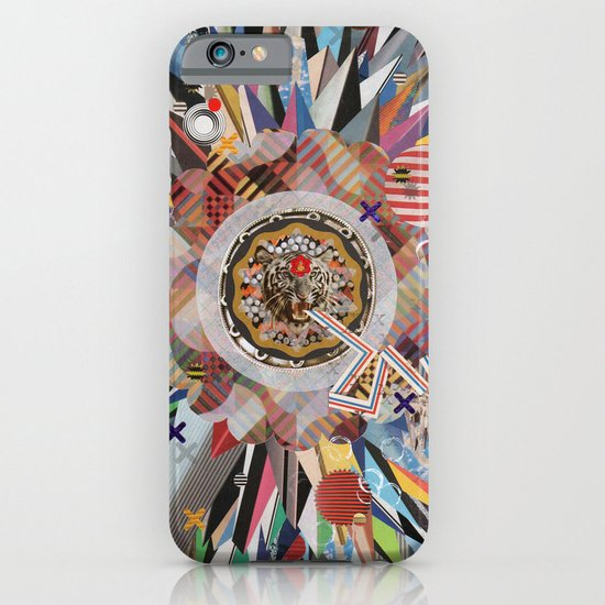 blanco iPhone & iPod Case