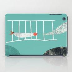 Sea bird iPad Case