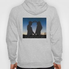 Anniversary for a friend, 2 Hoody
