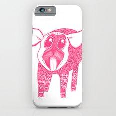 Puggy Bank iPhone 6s Slim Case