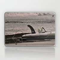 Surfboard 1 Laptop & iPad Skin