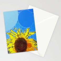 :: Nothin' But Blue Skies :: Stationery Cards