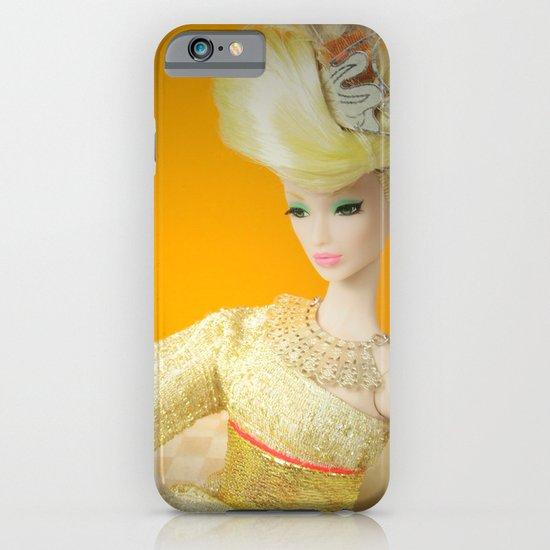 Liquid Lurex iPhone & iPod Case