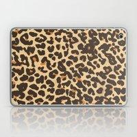 Just Leopard Laptop & iPad Skin