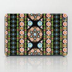 Boho Chic Stripe iPad Case