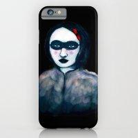 Carnival Lady iPhone 6 Slim Case