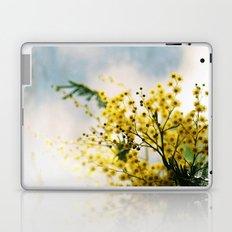 Mimosa Laptop & iPad Skin