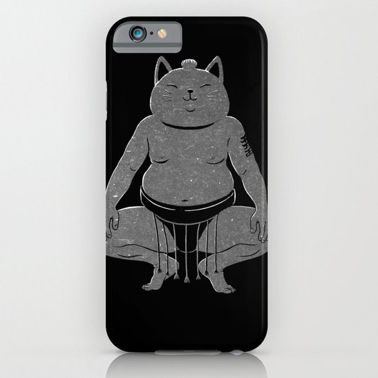 Lucky Sumo iPhone & iPod Case