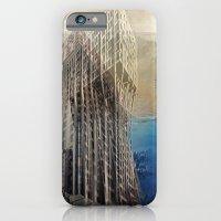 imposscape_01 iPhone 6 Slim Case