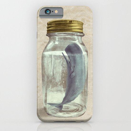 Extinction iPhone & iPod Case