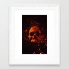 Ignitus Framed Art Print