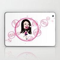 Rebecca Black. It's Frid… Laptop & iPad Skin