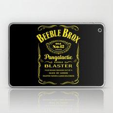 Pan Galactic Gargle Blaster Laptop & iPad Skin