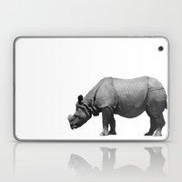 Bored Rhino Laptop & iPad Skin