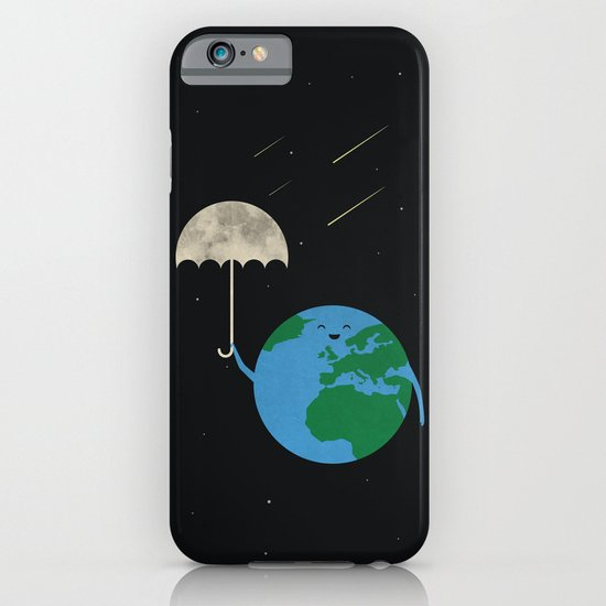 Moonbrella iPhone & iPod Case