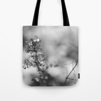 cold thriller Tote Bag