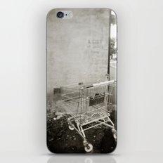 { lost } iPhone & iPod Skin