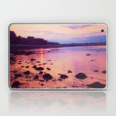 Rocky Coast of Maine Laptop & iPad Skin