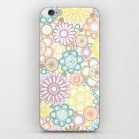 BOLD & BEAUTIFUL Serene iPhone & iPod Skin