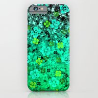 LUCK OF THE IRISH Colorf… iPhone 6 Slim Case