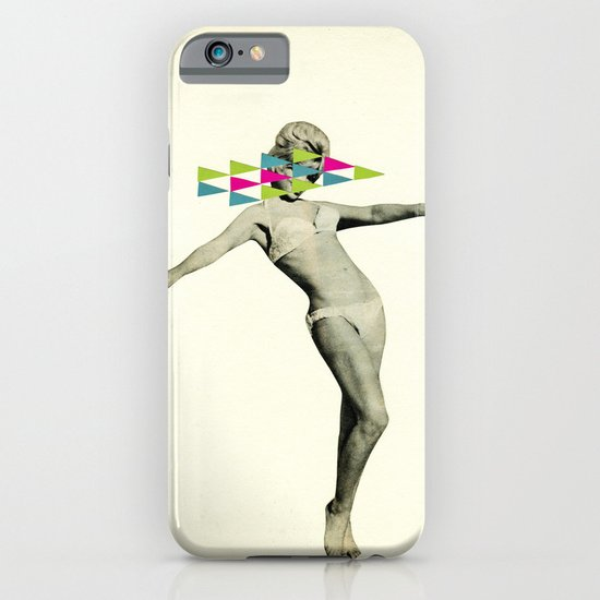 Playing Hard To Get iPhone & iPod Case