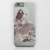 iPhone & iPod Case featuring K∆RM∆ by lifeinaquietplace