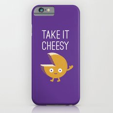 Gouda Bye iPhone 6 Slim Case